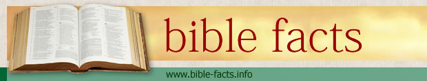 Bible Facts Logo